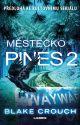 Wayward Pines 02: Městečko Pines