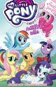 My Little Pony 02: Měsíční mise