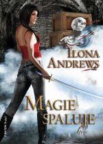 Andrews: Magie spaluje
