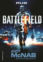 Andy McNab, Peter Grimsdale: Battlefield 3: Rus
