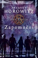 anthony-horowitz-zapomneni