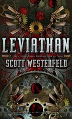 books_Westerfield_Leviathan