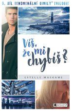 Estelle Maskame: Víš, že mi chybíš?