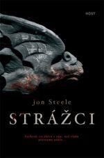 Jon Steele - Strážci