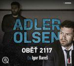 Jussi Adler-OIsen: Oběť 2117