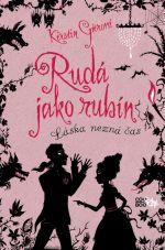 Kerstin Gierová: Rudá jako rubín