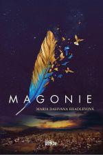 Maria Dahvana Headley: Magonie