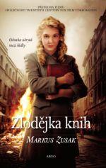 Markus Zusak: Zlodějka knih