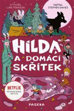 Stephen Davies, Luke Pearson: Hilda a domácí skřítek